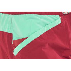 La Sportiva Nirvana Shorts Women Berry/Mint